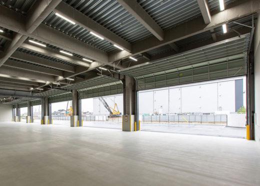 20201104esr3 520x373 - ESR/愛知県愛西市に6.3万m2の物流施設を竣工