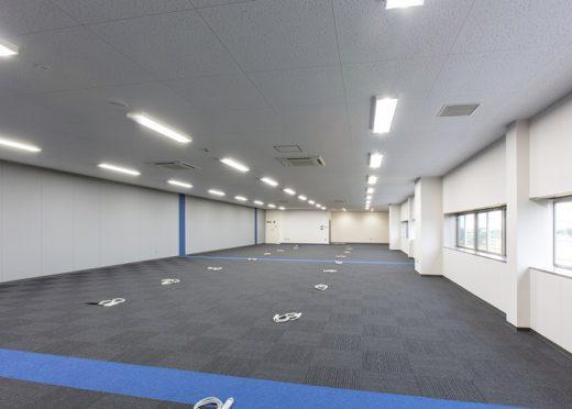 20201104esr4 1 520x372 - ESR/11月9日~20日、名古屋市近郊の最新物流施設で内覧会