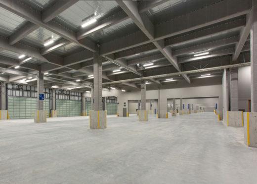 20201104esr4 520x373 - ESR/愛知県愛西市に6.3万m2の物流施設を竣工