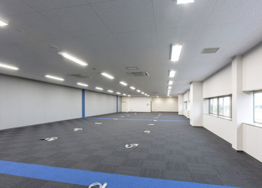 20201104esr6 520x373 - ESR/愛知県愛西市に6.3万m2の物流施設を竣工