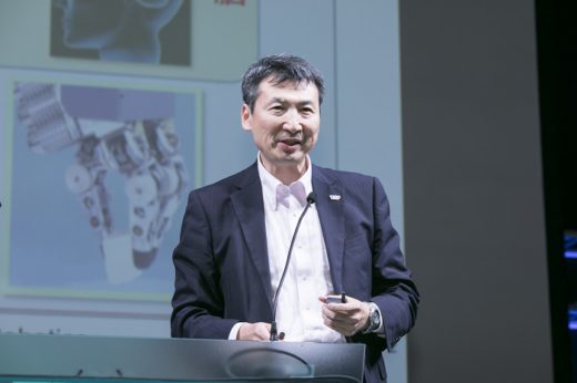 20201109kyoto2 520x346 - Kyoto Robotics/12月開催、滋賀・東京で物流ロボット内覧会