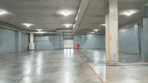 20201117international - インターナショナル エクスプレス/東京・大井海貨上屋で倉庫増設