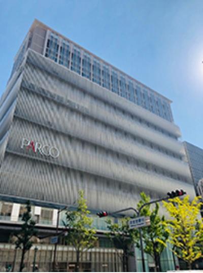 20201118sg - SGHD子会社/心斎橋パルコのバックヤード業務を一括受託