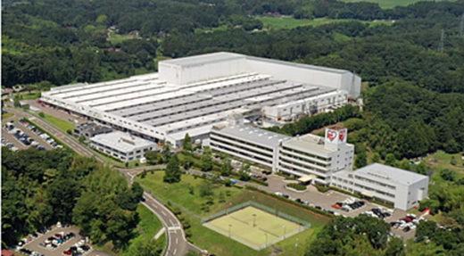 20201119iris1 520x287 - アイリスオーヤマ/新型コロナ対応、生産設備増強し備蓄倉庫増設