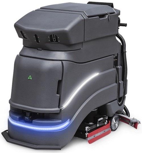 20201119macnica - マクニカ/DHLや日立物流が導入した自動清掃ロボットを紹介