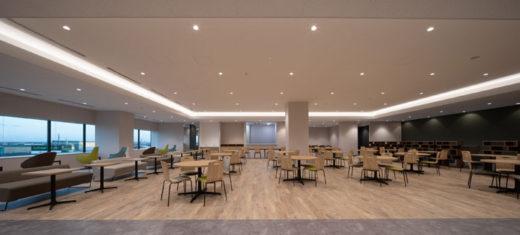 20201125prologis4 520x235 - プロロジス/千葉県千葉市の6.8万m2の物流施設を満床竣工