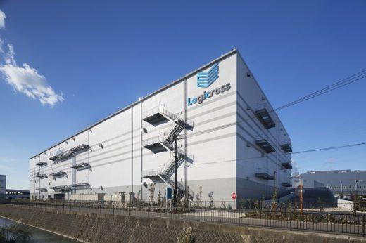 20201130mitsubishi 520x346 - 三菱地所/神奈川県海老名市で6.42万m2の物流施設竣工