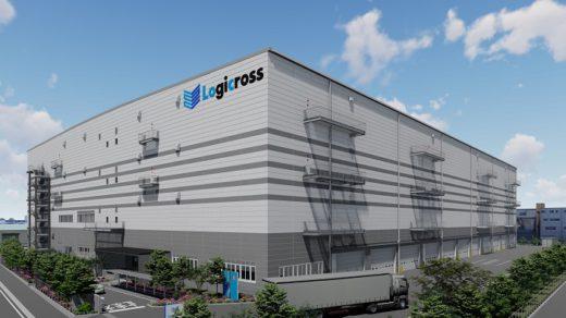20201130mitsubishi22 520x292 - 三菱地所/千葉・神奈川で2棟計6.79万m2の物流施設着工