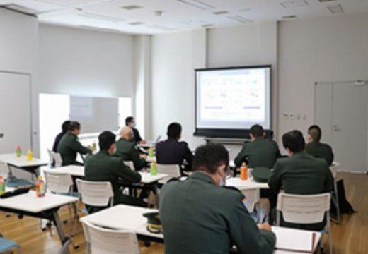 陸上自衛隊需品学校