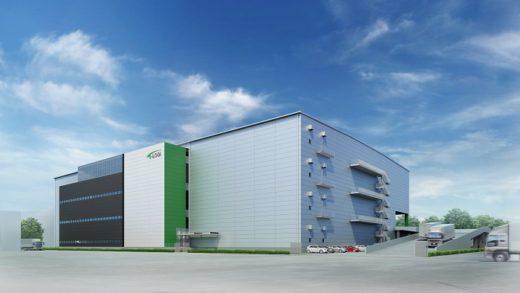 20201202tokyo 520x293 - 東京建物/千葉県で物流施設1棟着工、2件の建設地を新規確保