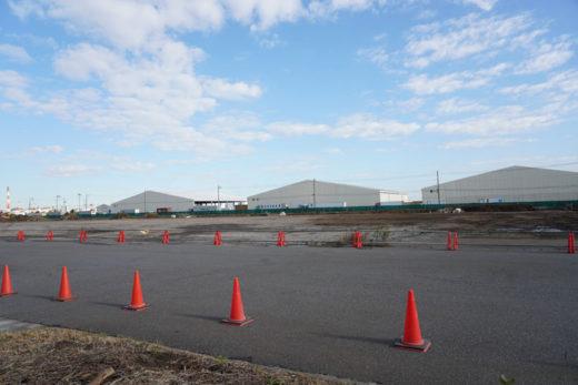 20201204esr4 520x347 - ESR/日本で最高層9階、36.5万m2の物流施設を川崎市で着工