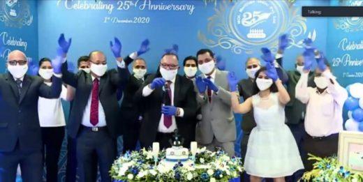 20201208mol 520x261 - 商船三井/インド船員配乗会社が設立25周年でオンライン式典