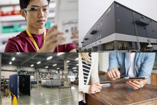 20201210dhl 520x346 - DHL/ベイクルーズの物流センターでロボット化や自動化検討