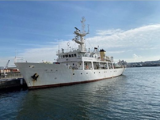 20201210nyk 520x390 - 日本郵船グループ/大阪湾で船舶をAI操船