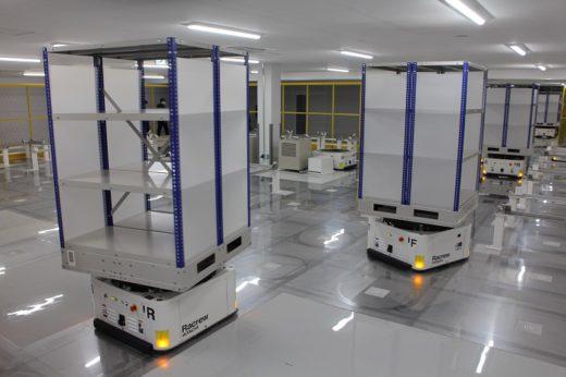 20201210ship2 520x346 - シップヘルスケア/大阪に新物流拠点、医療機器全てをRFID管理
