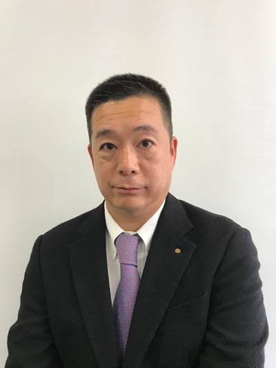 川西二郎新社長