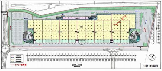 20201215esr1 520x229 - ESR/投資額270億円、三重県に15.5万m2の物流施設を着工