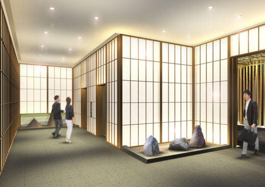 20201215esr8 520x368 - ESR/投資額270億円、三重県に15.5万m2の物流施設を着工
