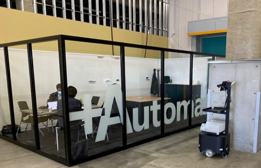 20201216plusa 520x335 - +A/東京都品川区にRaaS事業の研究開発拠点を開設
