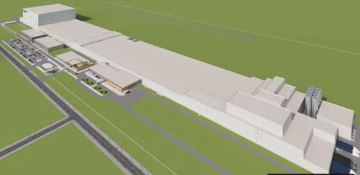 20201216toyotire1 520x253 - TOYO TIRE/488億円投じ、セルビアに乗用車用タイヤ新工場建設