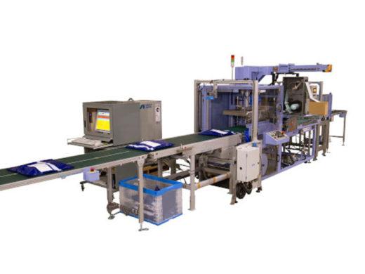 ALOZ EC Packaging System