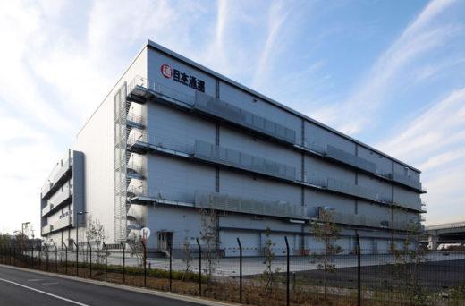 西日本医薬品センター外観