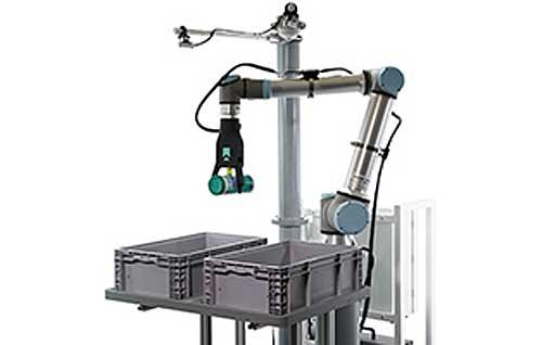 20201223sagawa1 - 佐川GL/AutoStoreとピースピッキングロボットの連携検証