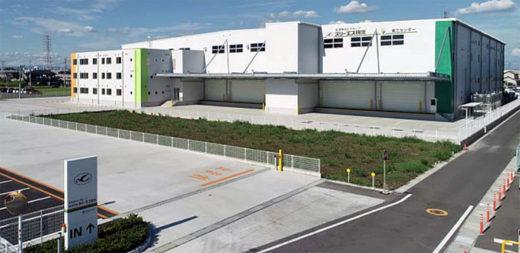 20201224sline1 520x253 - エスライン/グループ会社が新物流センターと新倉庫をオープン