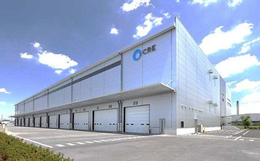 20210104cre3 520x322 - CRE/物流施設3拠点を207億円で売却