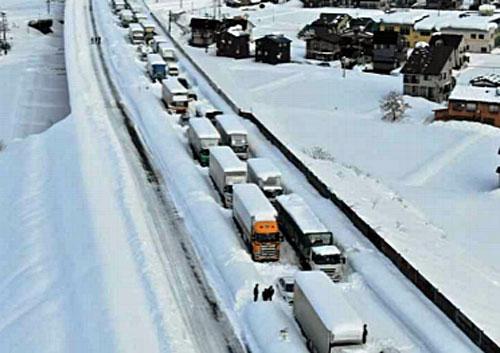 20210106kokkosyo2 - 大雪で緊急発表/7日~9日、北日本、西日本で大雪の予想