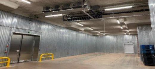 20210108maruun1 520x234 - 丸運/埼玉県三芳町の新座流通センターで冷凍庫を増床