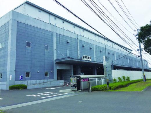 仙台配送センター