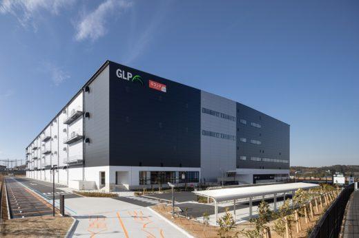 20210114glp 520x346 - 日本GLP/千葉県八千代市で2棟目のロコンド専用物流施設竣工