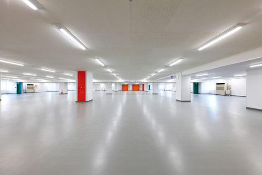 20210114yasuda3 520x347 - 安田倉庫/メディカル物流特化の物流倉庫、江東区辰巳に開設