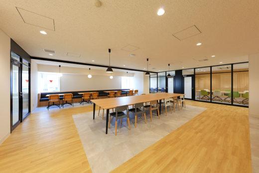 20210114yasuda5 520x347 - 安田倉庫/メディカル物流特化の物流倉庫、江東区辰巳に開設