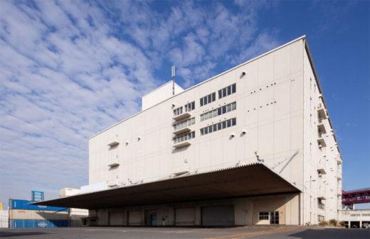 20210115cpd2 520x337 - CPD/合計30万m2、神戸市でマルチテナント型物流施設2棟着工