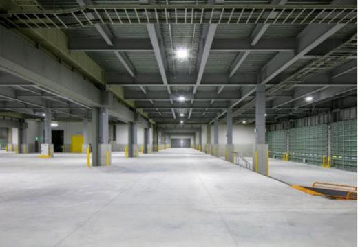 20210119maple2 520x360 - メープルツリー/広島県東広島市で2.69万m2の物流施設取得