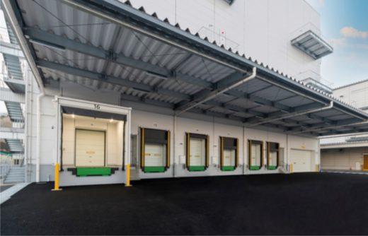 20210125nittsu1 520x334 - 日通/富山市でGDP対応医薬品物流センターの3棟目を竣工