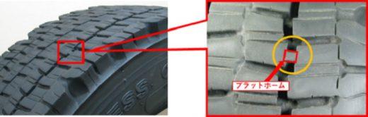 20210126kokudo 520x166 - 国交省/トラック事業者に冬用タイヤの安全確認義務化