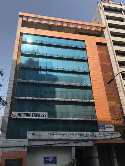 20210126nittsu - 日通/バングラデシュ日通が医薬品のGDP認証を取得