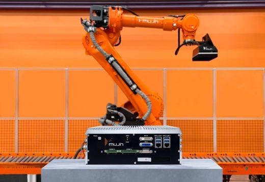 20210127mujin 520x357 - MUJIN/知能ロボットコントローラ開発で表彰