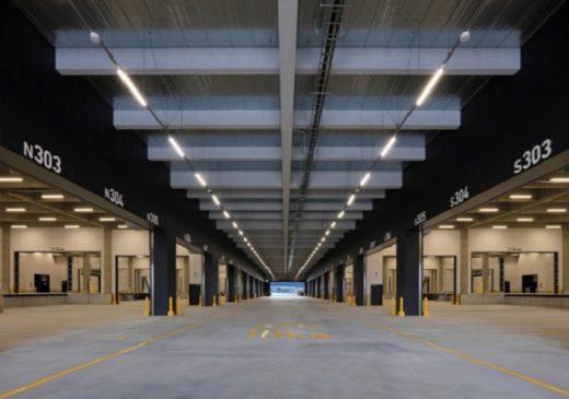20210201cre1 520x365 - CRE/大阪府交野市で8万m2物流施設竣工、50%でテナント内定
