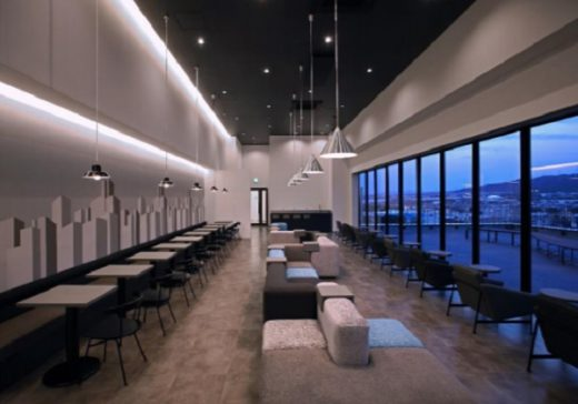 20210201cre3 520x364 - CRE/大阪府交野市で8万m2物流施設竣工、50%でテナント内定