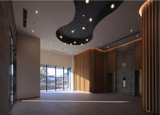 20210201cre4 520x374 - CRE/大阪府交野市で8万m2物流施設竣工、50%でテナント内定
