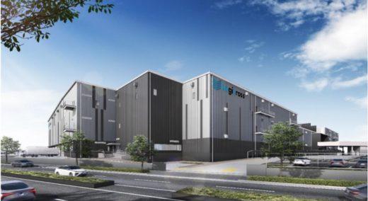 20210201mitsubishi 520x284 - 三菱地所/2月16・17日、「ロジクロス蓮田」竣工前内覧会