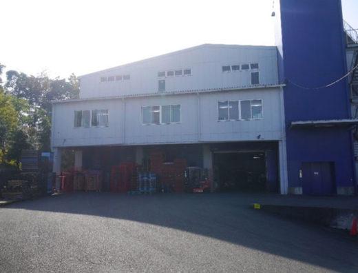 20210216feyva 520x396 - フェイバリット/神奈川県大和市に薬事対応倉庫をオープン