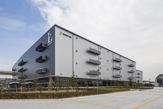 20210218nittetsueng 520x347 - 日鉄エンジニアリング/大型物流施設を日鉄興和不動産へ引渡し