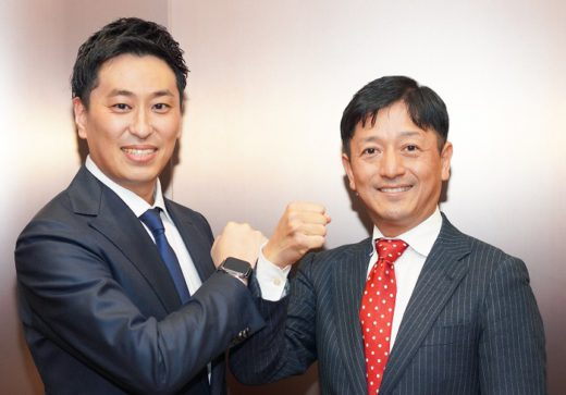 20210222trabox1 520x363 - トラボックス/新社長に2月1日付で片岡慎也氏が就任