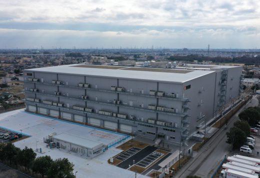 20210224nittsu 520x357 - 日通/医薬品物流の4拠点目が完成、今月からサービス提供開始