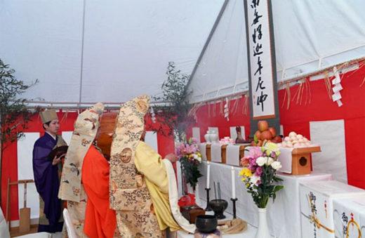 20210225fukutsu2 520x339 - 福山通運/高知県の須崎営業所で改築工事開始